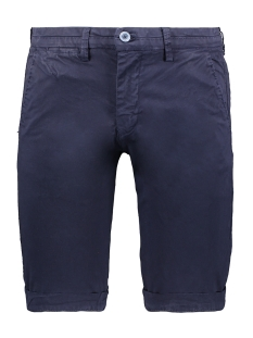 colour pant short 82582 gabbiano korte broek navy