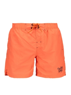 Cars Korte broek SASSARI 4305532 NEON ORANGE