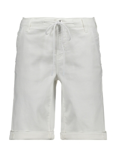 Mac Korte broek JOG`N SHORTY 2777 90 0341 D010 WHITE DENIM