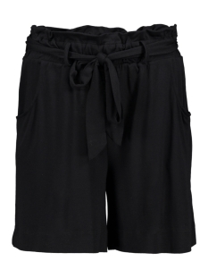 Object Korte broek OBJSIMONA SHORTS 103 23029532 Black/SOLID