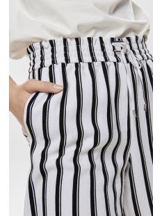 onlpiper mw shorts tlr 15169244 only korte broek cloud dancer/black