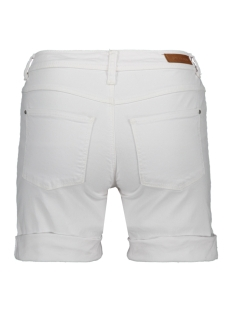 jdyanica turn up short pnt 15168011 jacqueline de yong korte broek white