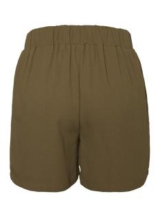 pccarlasofie mw shorts 17096719 pieces korte broek beech