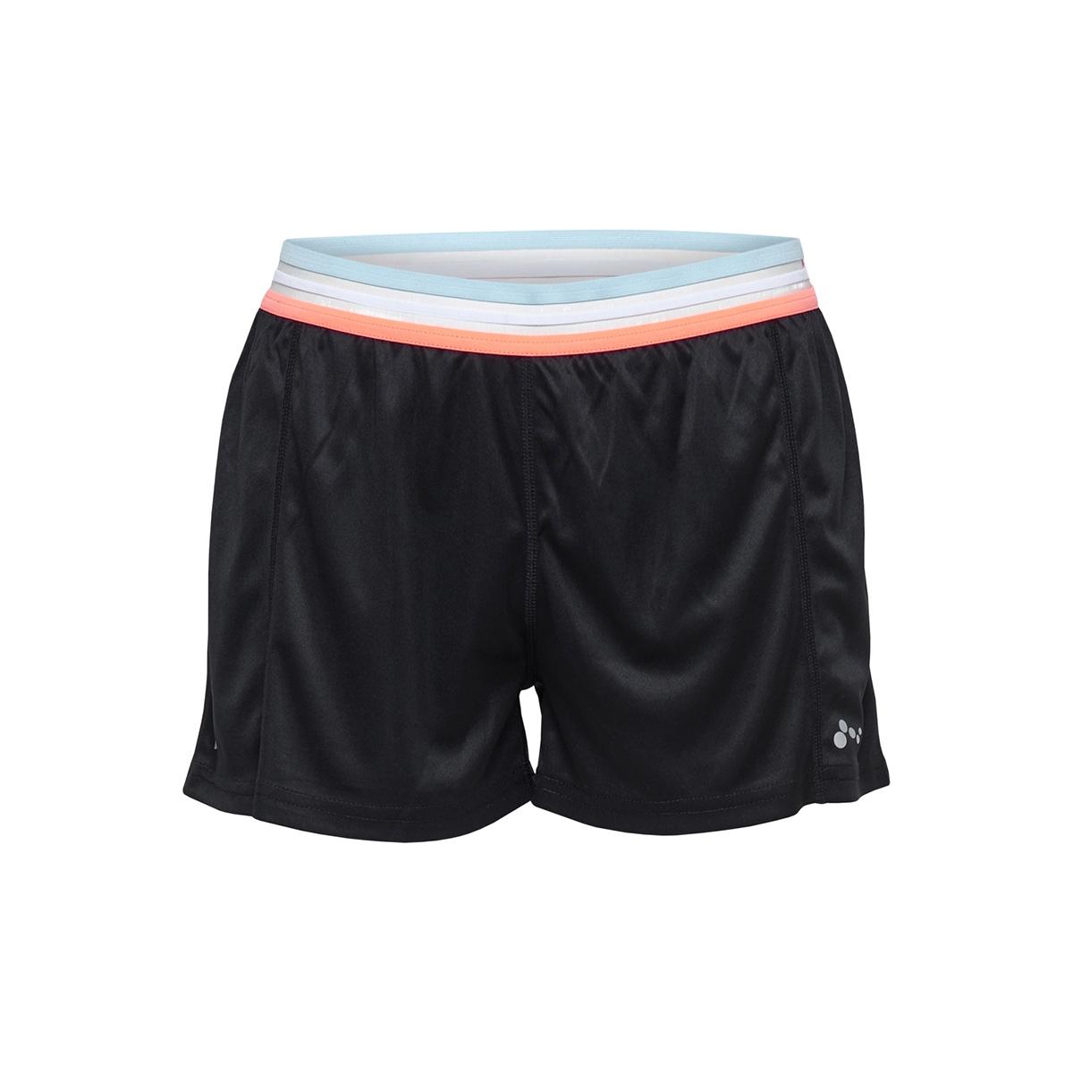 onpmirada training shorts 15165447 only play sport short black