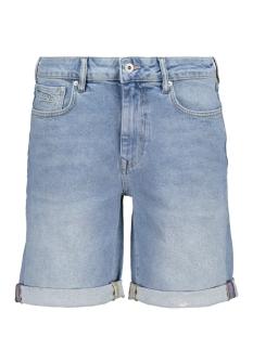 m71002wt superdry korte broek kirk authentic blue