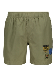 PME legend Korte broek BADGE SWIMSHORT PSH193666 6149