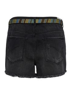 onldivine mini belt short bb black 15176280 only korte broek black