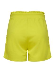 jdycatia shorts jrs noos 15152797 jacqueline de yong korte broek green sheen