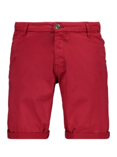 NO-EXCESS Korte broek STRETCH SHORT 908110386 182 DK Cherry