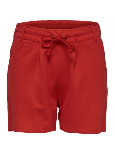 Jacqueline de Yong Korte broek JDYPRETTY SHORTS NOOS JRS RPT1 15147052 Orange.Com