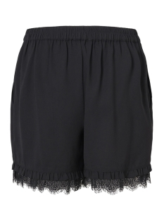 pcbrook mw shorts pb 17094844 pieces korte broek black