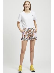 objriley mw shorts 102 23029629 object korte broek pink tint