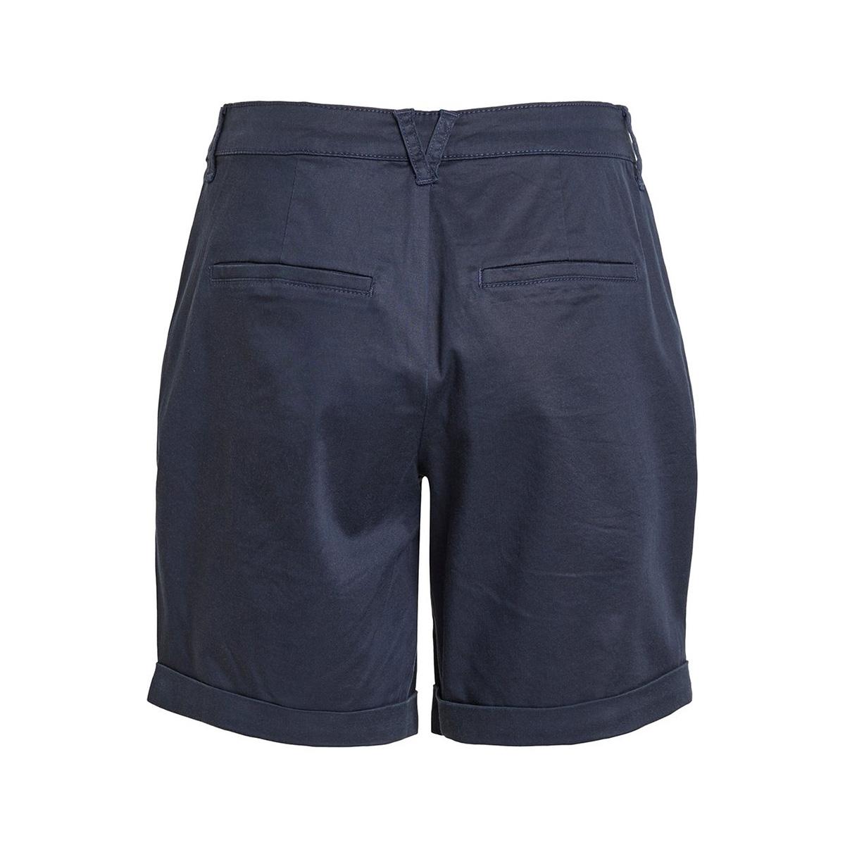 vichino rwre new shorts-noos 14050354 vila korte broek total eclipse
