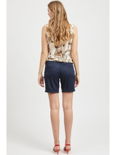vichino rwre new shorts-noos 14050354 vila korte broek total eclipse