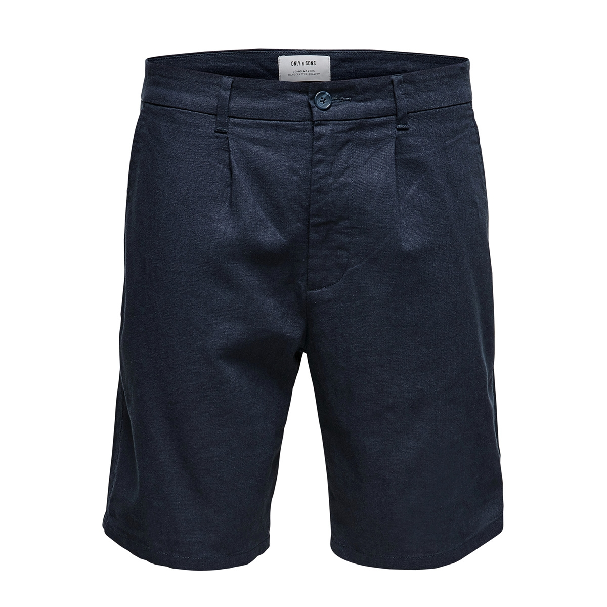 c45b5177ade onslou linen mix shorts gw 3000 no 22013000 only & sons korte broek ...
