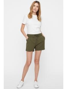 vmeva mr short shorts noos 10199856 vero moda korte broek ivy green