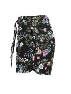vmsimply easy nw shorts 10211438 vero moda korte broek black/isa