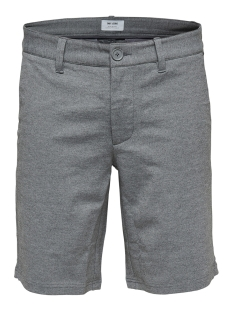Only & Sons Korte broek onsMARK SHORTS GW 3786 NOOS 22013786 Medium Grey Melange