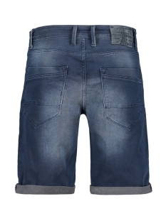 rimini short jogg jeans gabbiano korte broek faded