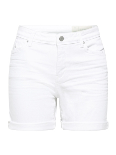 Esprit Korte broek DENIM SHORT MET STRETCH 049EE1C002 E100