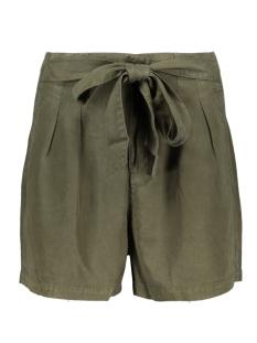 vmmia hr loose summer shorts ga 10209543 vero moda korte broek ivy green