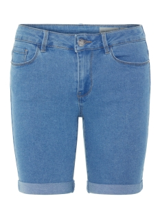 VMHOT SEVEN NW DNM LONG F SHORT MIX 10193078 Light Blue Denim