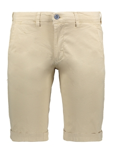 Gabbiano Korte broek COLOUR PANT SHORT 82582 ECRU