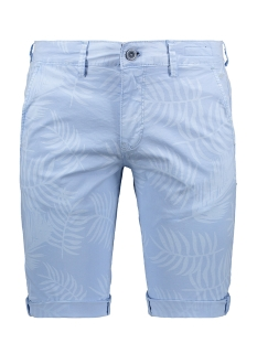 Gabbiano Korte broek COLOUR PANT SHORT 82583 BLUE