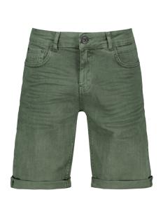 Gabbiano Korte broek COLOUR PANT SHORT 82585 GREEN
