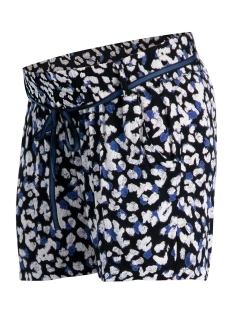 SuperMom Positie broek SHORT UTB S0993 MONACO BLUE