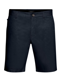 Matinique Korte broek PRISTU SH CHINO SHORT 30203711 20210 DARK NAVY
