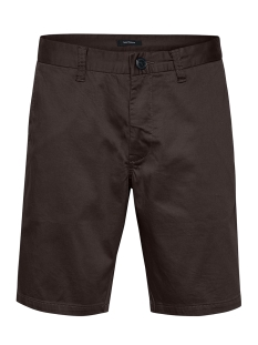 Matinique Korte broek PRISTU SH CHINO SHORT 30203711 21206 DARK BROWN