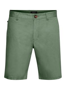 Matinique Korte broek PRISTU SH CHINO SHORT 30203711 21497 CHALK GREEN