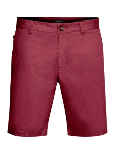 Matinique Korte broek PRISTU SH CHINO SHORT 30203711 27551 BRICK RED