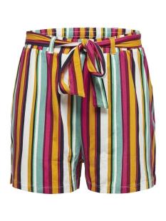 onlophelia shorts jrs 15176300 only korte broek cloud dancer