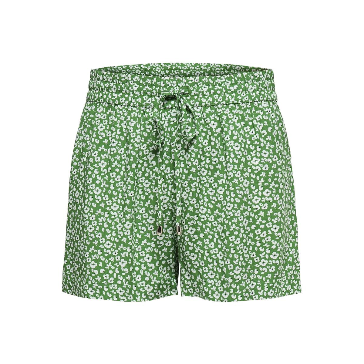 jdystar shorts wvn fs 15171547 jacqueline de yong korte broek medium green