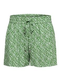 Jacqueline de Yong Korte broek JDYSTAR SHORTS WVN FS 15171547 Medium Green