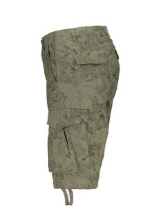 pktakm hola cargo shorts 12153004 produkt korte broek dusty olive