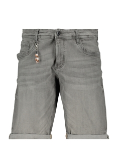 Tom Tailor Korte broek 5 POCKET DENIM SHORT 1008582 10210