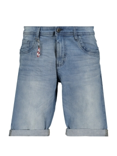 Tom Tailor Korte broek 5 POCKET DENIM SHORT 1008582 10280