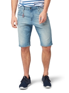 5 pocket denim short 1008582 tom tailor korte broek 10280