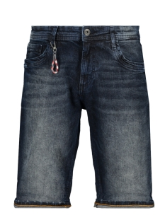 Tom Tailor Korte broek 5 POCKET DENIM SHORT 1008582 10282