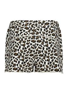 shorts leopard 20 201 9102 10 days korte broek bone