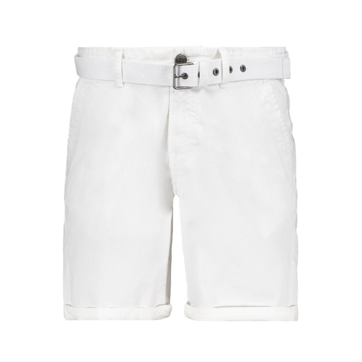comfort twill chino shorts psh194652 pme legend korte broek 7003