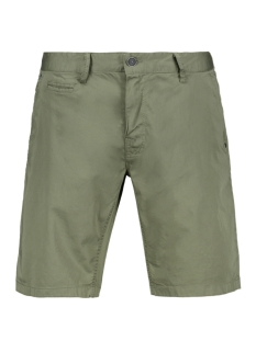 Cast Iron Korte broek CHINO SHORT CSH194106 674