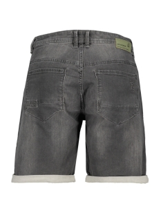 stretch denim 908190410 no-excess korte broek 224 grey denim