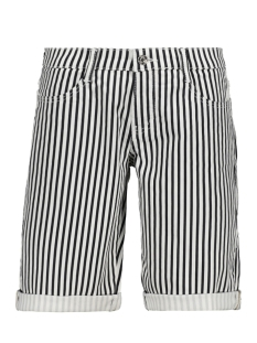 Mac Korte broek SHORTY DARK BLUE STRIP SUMMER CLEAN 2387 00 0371 198S