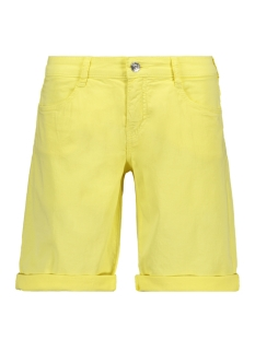Mac Korte broek SHORTY SUNNY YELLOW PP SUMMER CLEAN 2387 00 0415 521R