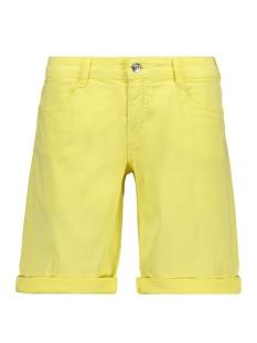 Mac Korte broek SHORTY SUNNY YELLOW PP SUMMER CLEAN 2387 00 0415 521R