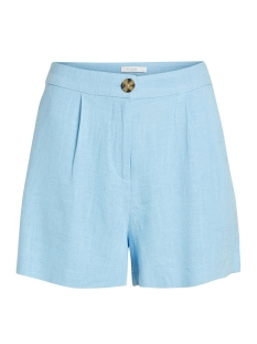 Vila Korte broek VILINNAN SHORTS 14053037 Powder Blue